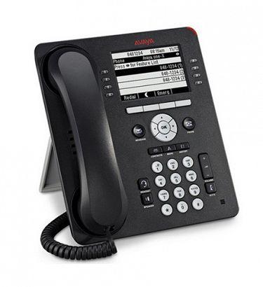 avaya 9608 ip deskphones