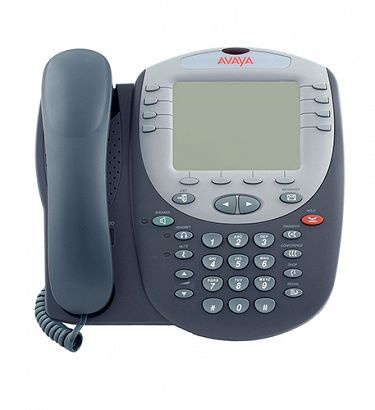 avaya 5420 sw digital