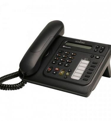 alcatel 4008 ip touch telephone