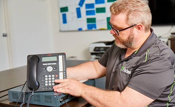 Avaya Phone System Service And Maintenance Fixtel Fixtel