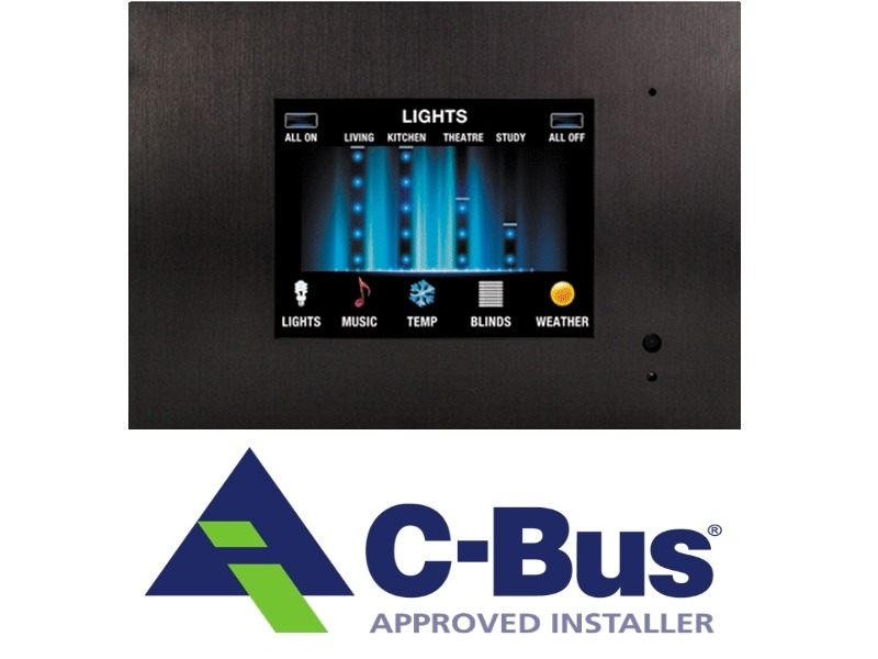 cbus integrated system