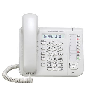 panasonic kx-nt560 white