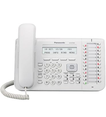 panasonic kx-dt543 (digital) white