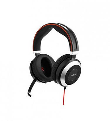 jabra evolve 80 usb stereo headset