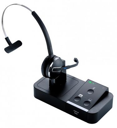 jabra pro 9450 mono multiuse dect headset