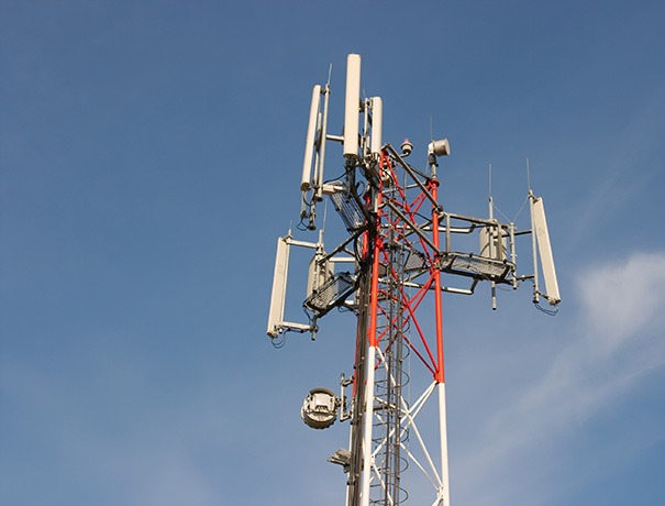 mobile signal boosting technology