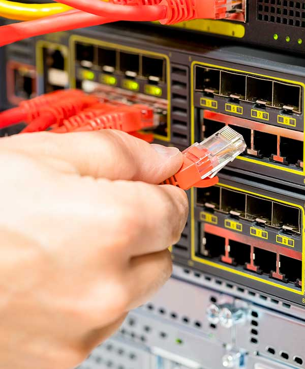 Network Cabling In Gold Coast