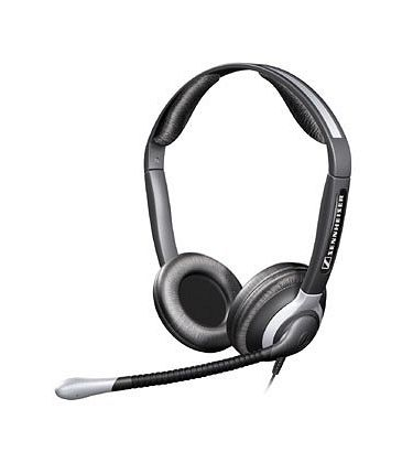 sennheiser cc550 ip call centre headset
