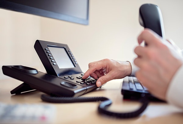 Business Telephone System for small business