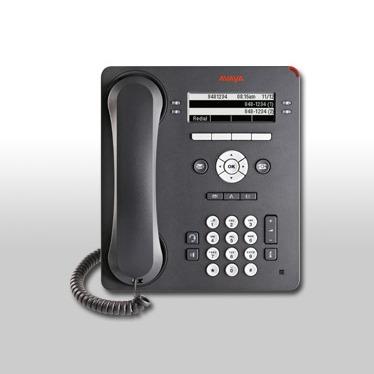 Avaya 9504 Digital Deskphone